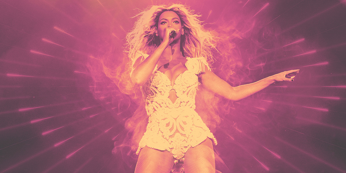 Beyonce cheap tickets