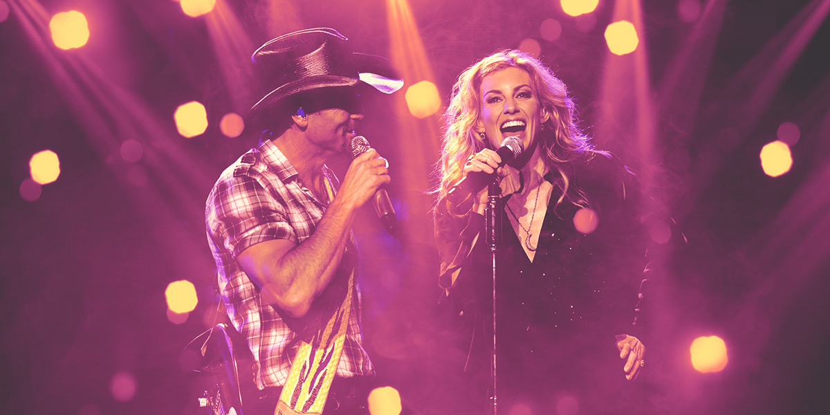 Faith Hill cheap tickets