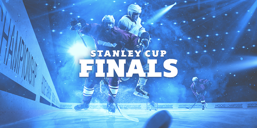 Stanley Cup Finals tickets