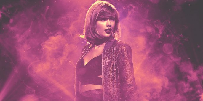 Taylor Swift leads the pack of popular concerts