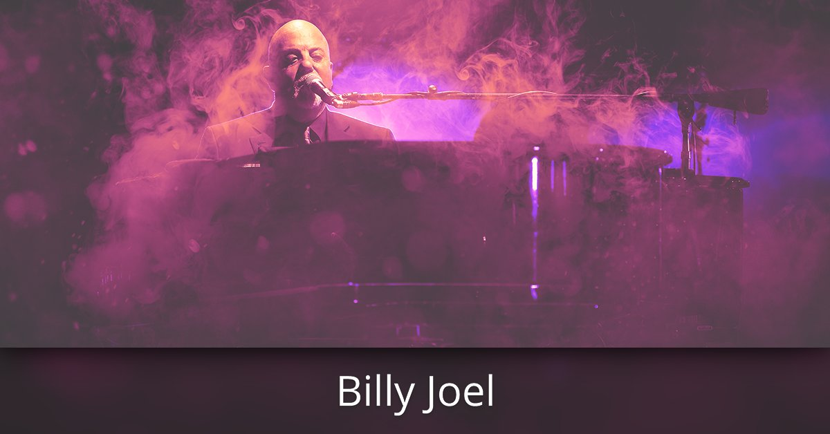 Billy Joel cheap tickets