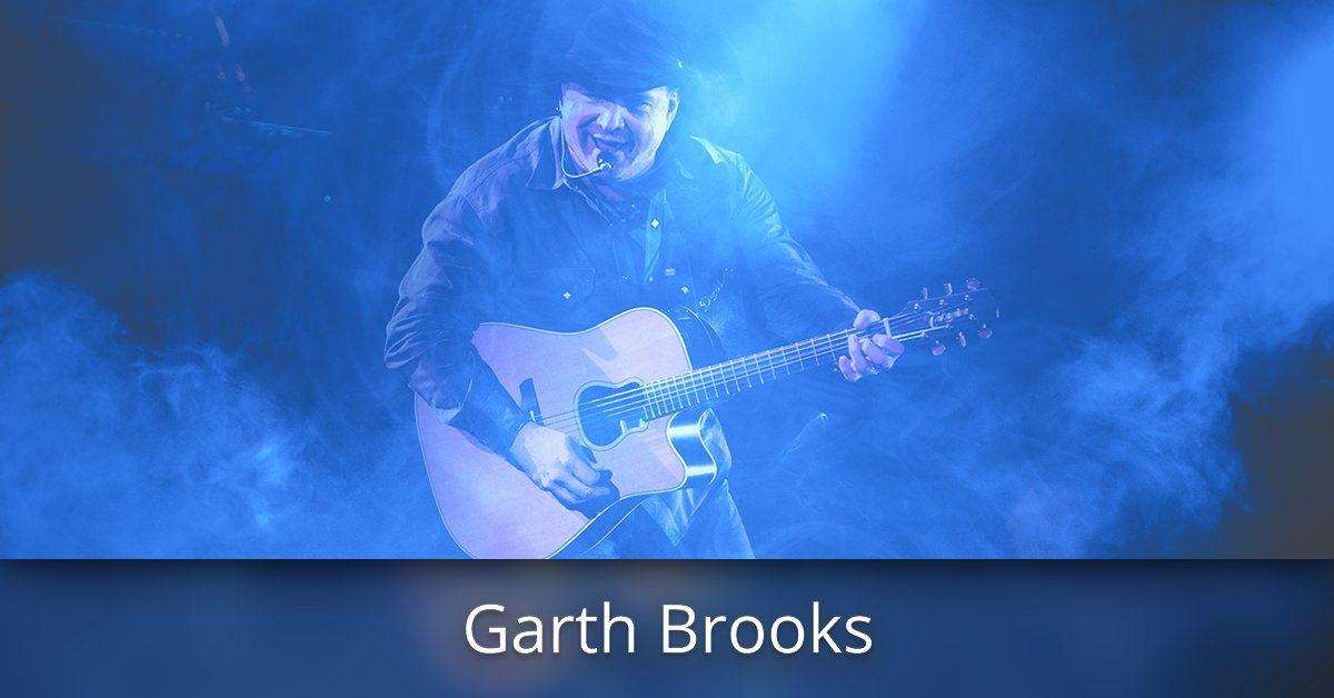 Garth Brooks cheap tickets