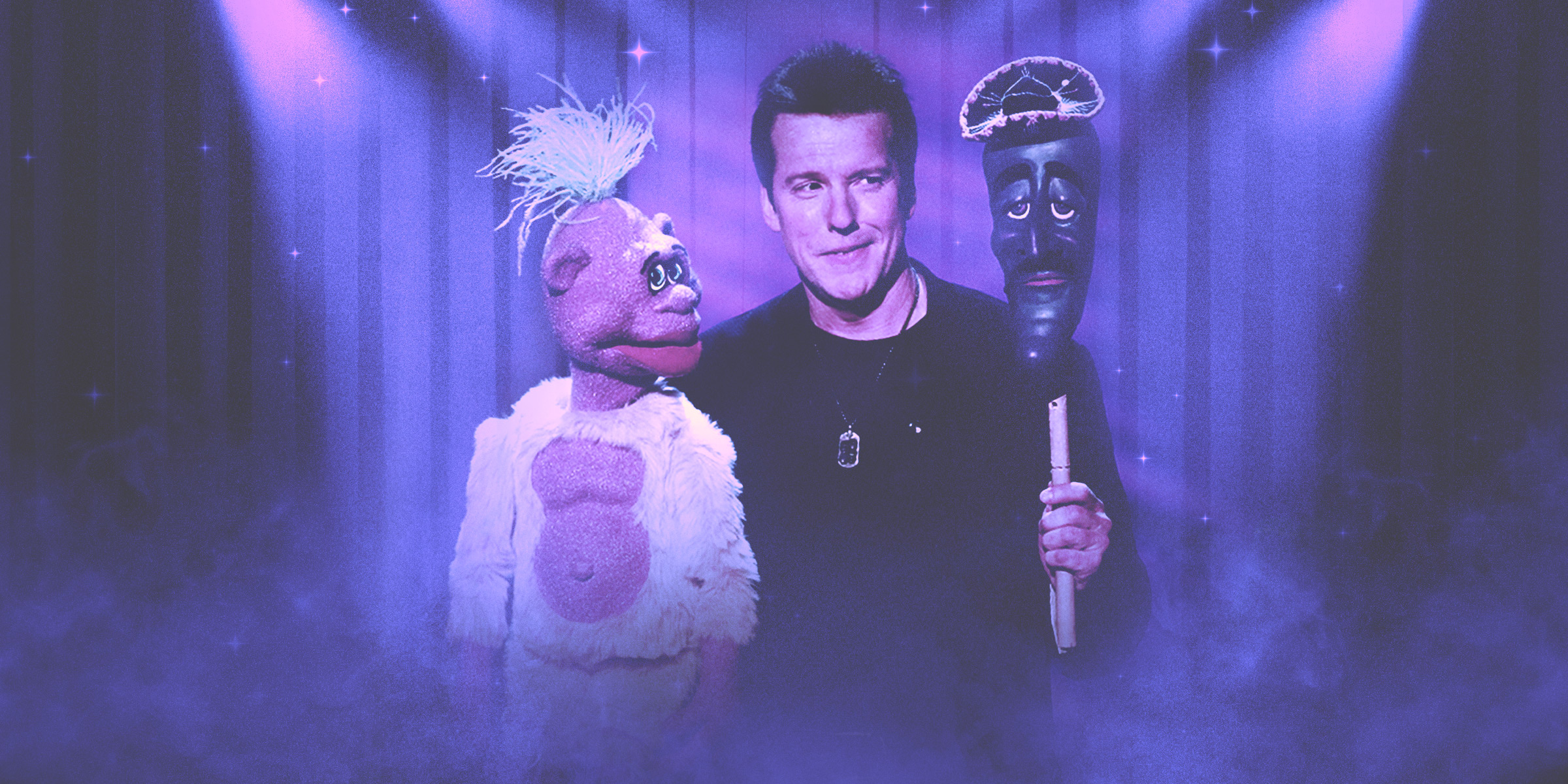 Jeff Dunham cheap tickets