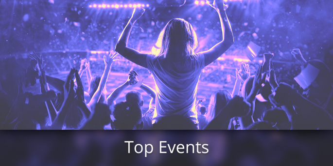 Top January Events