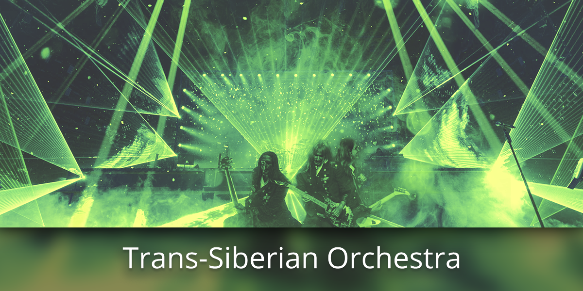 Trans-Siberian Orchestra cheap tickets