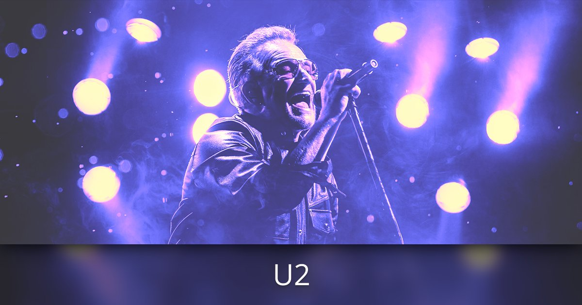 U2 cheap tickets