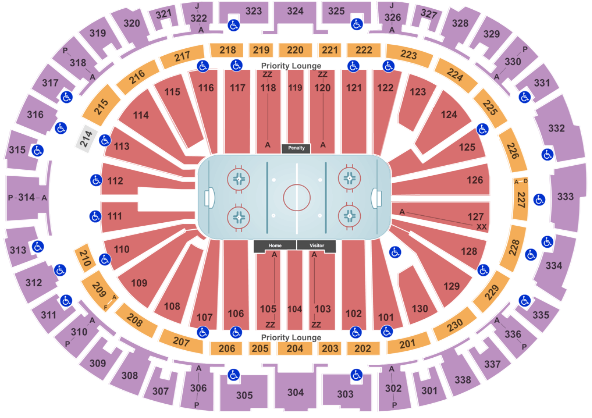 Pnc Arena Tickets With No Fees At Ticket Club