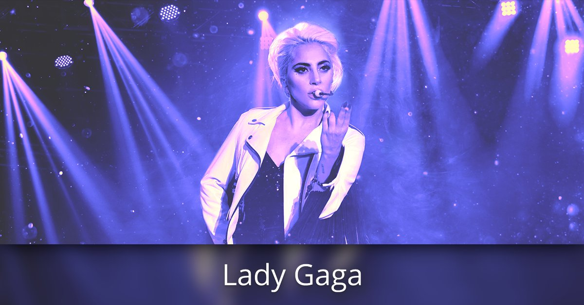 Lady Gaga cheap tickets