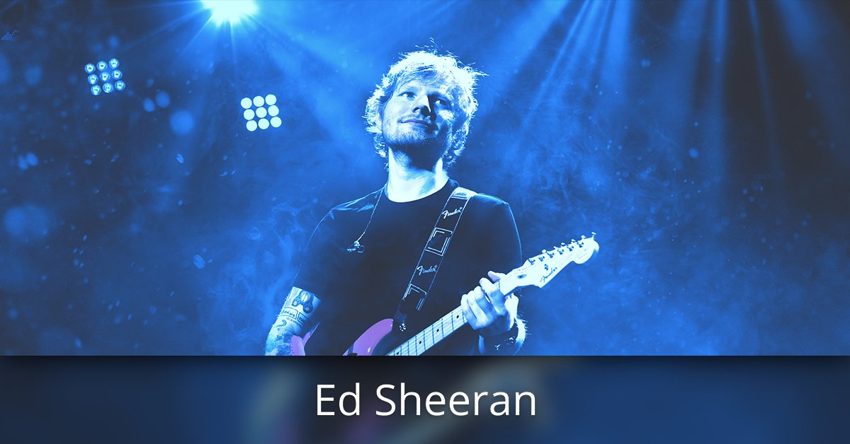 Ed Sheeran cheap tickets
