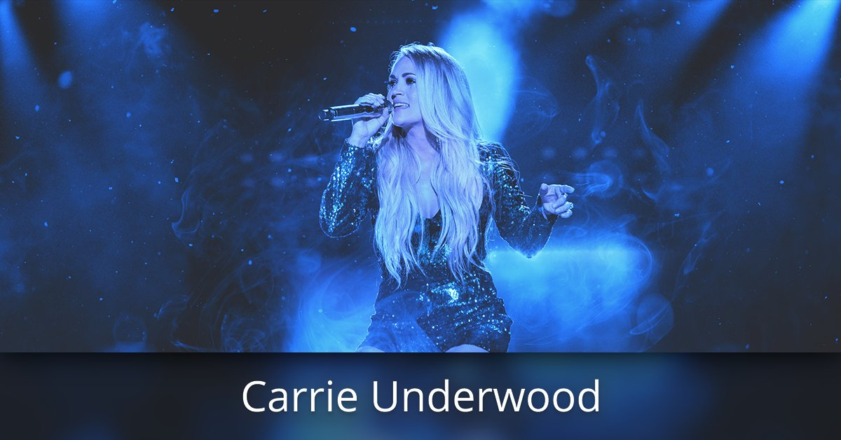 cheap Carrie Underwood tickets