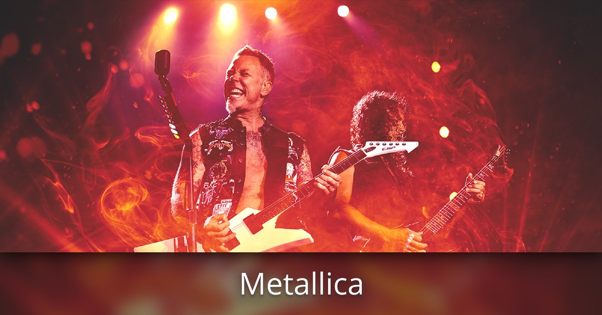cheap Metallica tickets