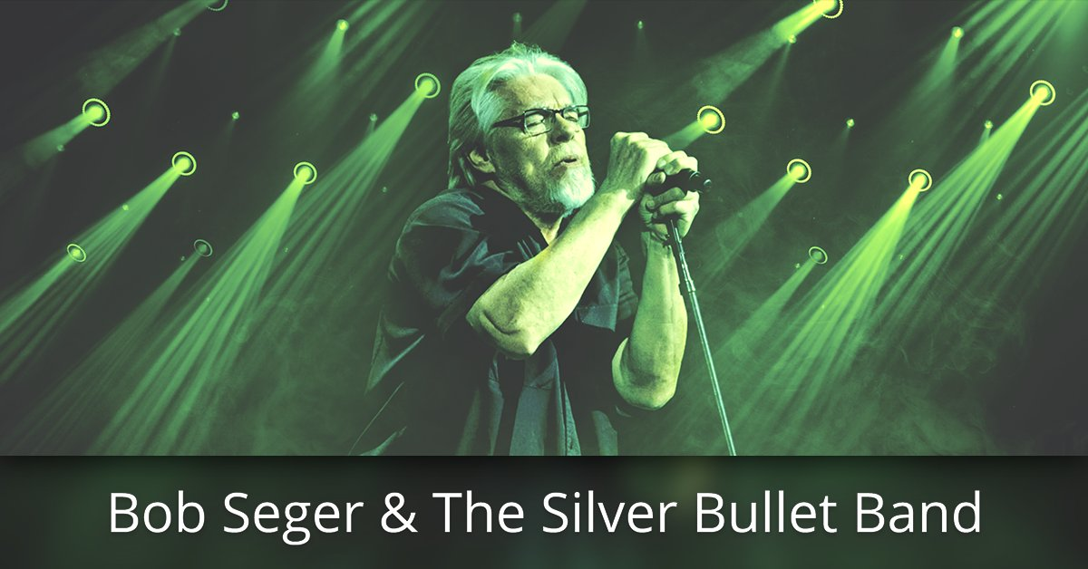 Bob Seger cheap tickets