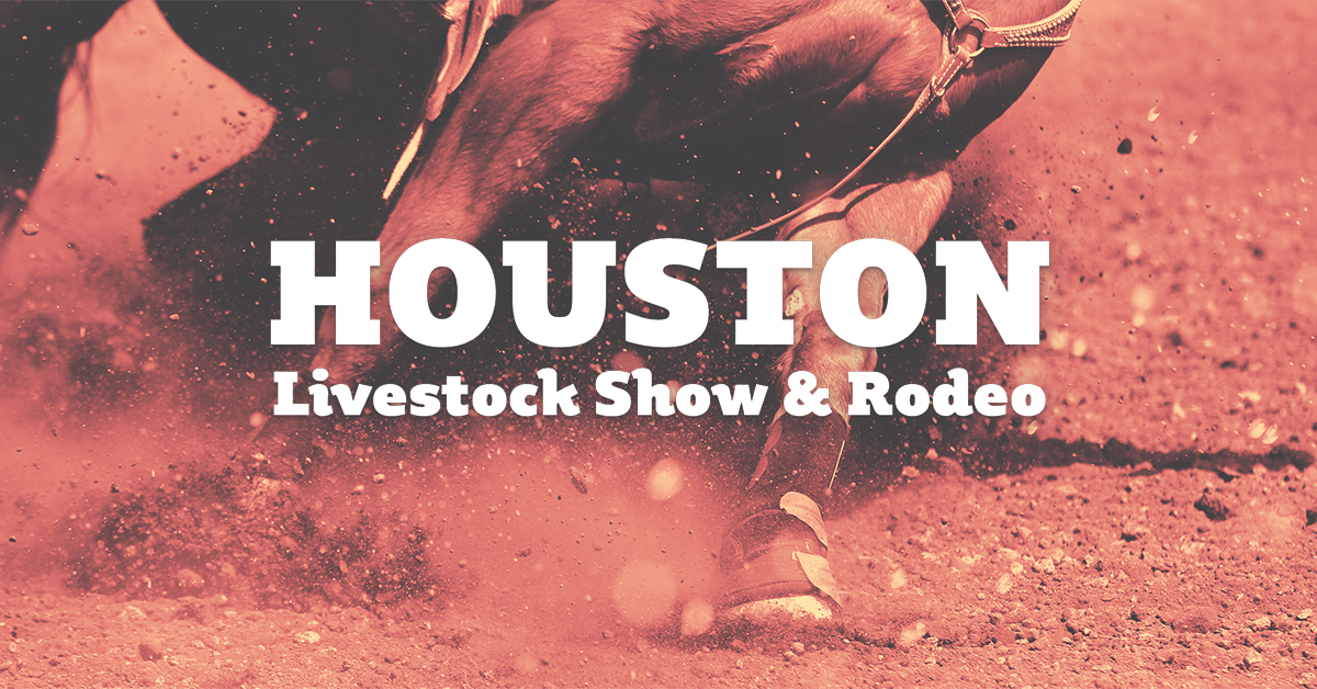 Houston Livestock Show 2020.Houston Livestock Show And Rodeo Tickets Cheap No Fees At