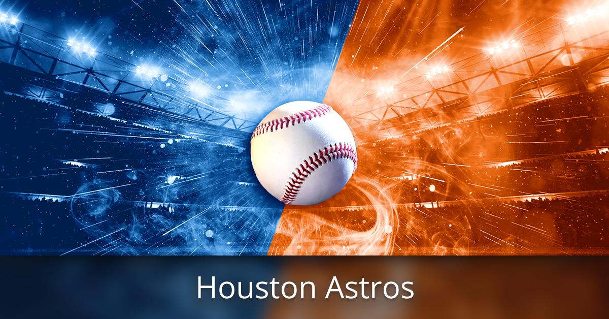 Houston Astros Tickets Cheap No Fees At Ticket Club