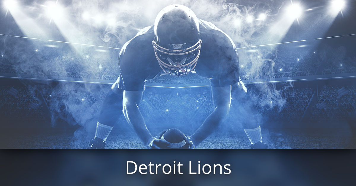 Detroit Lions Tickets Cheap No Fees at Ticket Club
