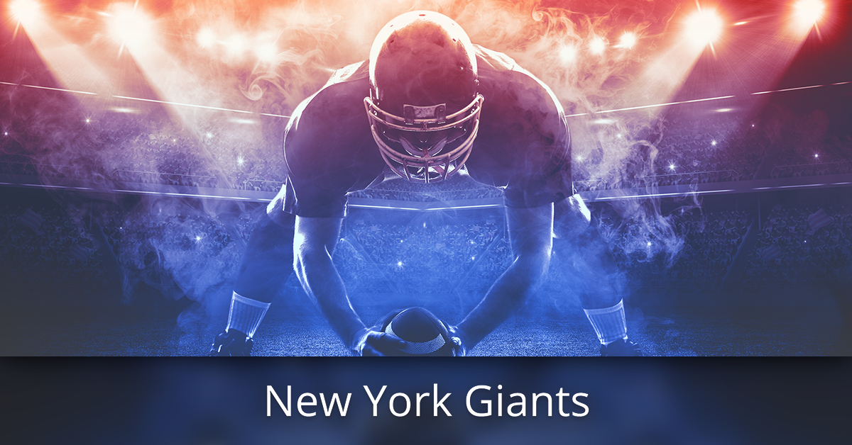 new arrivals 958b1 76424 New York Giants Tickets Cheap - No Fees at Ticket Club
