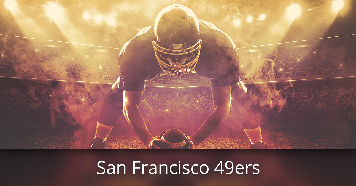 San Francisco 49ers Tickets Cheap No Fees At Ticket Club