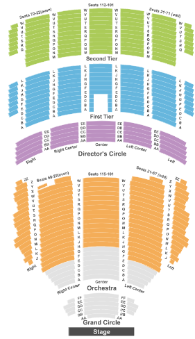Benedum Center Tickets With No Fees At