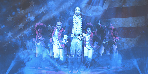 Hamilton dominates 2019 list of best-selling Broadway shows
